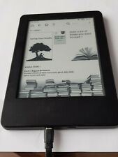 "Amazon Kindle WP63GW 4GB 6"" Wi-fi Táctil E-READER-Negro"