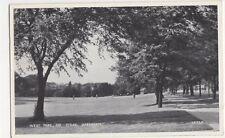 West Park, The Stray, Harrogate 1960 Postcard, B342
