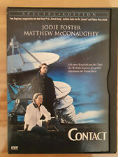 Contact (Special Edition) DVD