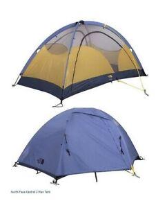 The North Face Kestrel Tent - Retired Model