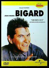 "Dvd : Jean-Marie BIGARD ""Oh Ben Oui"""