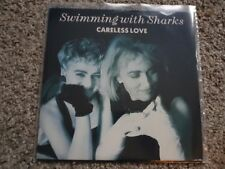 "Humpe Humpe/Swimming With Sharks-Careless Love UK 12"" vinile discoteca"