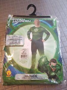Adult Green Lantern Kilowog Costume medium