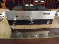 McIntosh MC2120 Power Amplifier