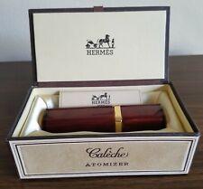 Caleche by Hermes Parfum Atomizer-Sac 7 ml/0.25 oz Refillable
