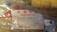 OEM NOS Honda R.Handle Bar Lever 1963-1966 CA110 CT200 CT90 53175-053-670