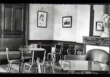 CHANTILLY (60) FONDATION ROTHSCHILD , MAISON de CONVALESCENCE Salon en 1960