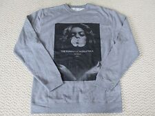 New Authentic Beyonce Formation World Tour Merch Orchid Crewneck Sweatshirt Sz L