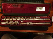 Yamaha F 100ASII Flute