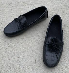 cole haan gunnison Mens Size 12D Black