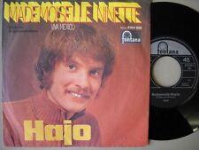Hajo - Mademoiselle Ninette - Deutsche Coverversion Soulful Dynamics