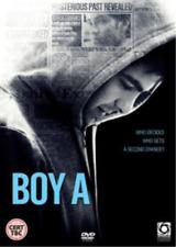 Andrew Garfield, Peter Mullan-Boy A DVD NEW