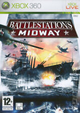 Battlestations: Midway (Xbox 360) VideoGames