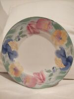 "Sango ""Passion"" 6 Salad Plates & 8 Dinner Plates"