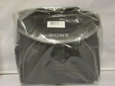 SONY LCSX20 General Soft Carrying Case for CAMCORDERS: LCS-X20