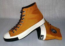 Converse 161482C Chuck 70 HI Canvas Schuhe Sneaker Boots 45 Turmeric Gold Egret