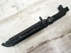 126B Bayonet Knife Arsenal Bulgaria Circle 10 Leather Holder Strap Latest Model