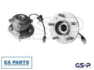 Wheel Bearing Kit for CHEVROLET OPEL GSP 9330008