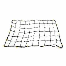 Premium 36-In x 60-In Cargo Net with 16 Adjustable Hooks | Stretches to 60x90 In