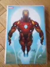 Iron Man #8 (série3) - comme neuf - tirage limité 1300 expl. - Panini Comics