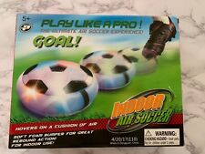 Play Like A Pro Indoor air soccer