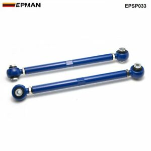 REAR SUSPENSION TOE CONTROL ARMS FOR BMW 3 SERIES 06-11 E90 E92 325 328 330 335