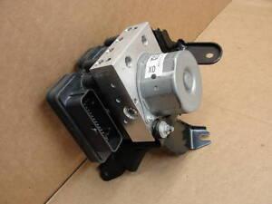 110646.Honda CR-V 15-2016 ABS Pump Modulator Anti Lock Brake Pump 57111-T1W-A12