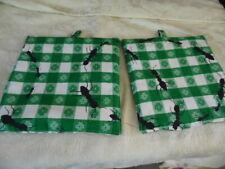New listing Pot Holders Set of 2 Ant Pot Holders