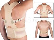 Back Beige Braces/Orthosis Sleeves