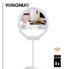 YONGNUO beautify LED Ring Light YN128 II color Tem 3200K 5500K phone APP Remote