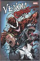 Venom : Carnage Unleashed SoftCover Graphic Novel