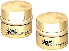 2 x 20g Clean & Pure Skin Nutrition ( Manuka Skincare )