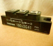 160J2G41 TOSHIBA POWER MODULE new old stock Japan