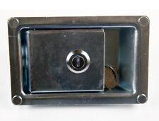 Key Hydraulic Pump Door Lock / Side Door Lock For Hyundai Excavator