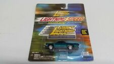 Johnny Lightning Lightning Speed Racers Edge 1971 El Camino