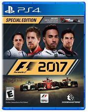 F1 2017 - PlayStation 4 F1 2017 PS4
