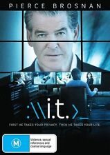 I.T. (DVD, 2017)