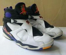 Jordan 8 Retro Three Peat  305381-142