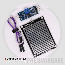 detektor Tropfen Wasser Pic Arduino Regentropfen FC-37 YL-83 Modul Sensor Regen