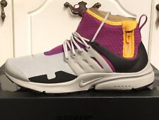 f8b998d553ff NIKE AIR PRESTO MID SP MENS TRAINERS SNEAKERS SHOES UK 11 EUR 46 US 12