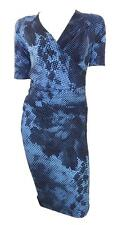 Stretch, Bodycon V Neck Regular Formal Dresses for Women