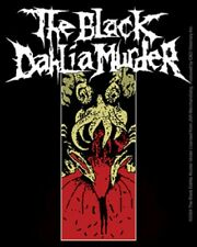 THE BLACK DAHLIA MURDER - Tentacles - Aufkleber Sticker - Neu