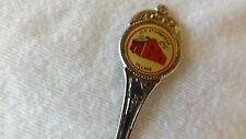 "Old Sturbridge Village Massachusetts Souvenir Collector Spoon 3"" Sp28"