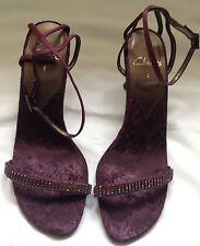 Clarks Women's Heeled Sandals.Size 6UK