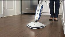 Vax Steam Mop Hand Held Steamer Cleaner 7 Accessories Floor Carpet Window Mirror