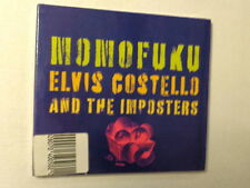 ELVIS COSTELLO  AND THE IMPOSTERS  -  MOMO FUKU  -  CD 2008  NUOVO E SIGILLATO