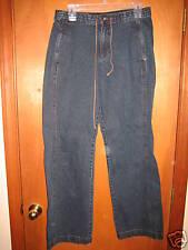 Ladies DKNY Jeans Urban Denim Wear Jeans - Size 6