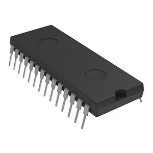 D27C513 INTEGRATED CIRCUIT DIP-28