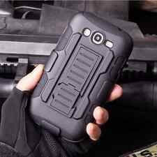 Armor Holster Case Cover For Samsung Galaxy Grand Neo Plus i9060 i9082 i9080 iF