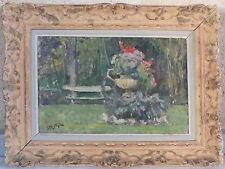hsp Prosper Rotge cadre Montparnasse peinture tableau